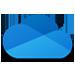 open Microsoft OneDrive online file storage