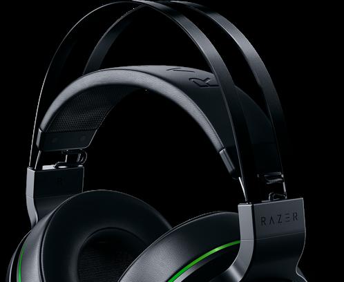Razer Thresher For Xbox One: Windows