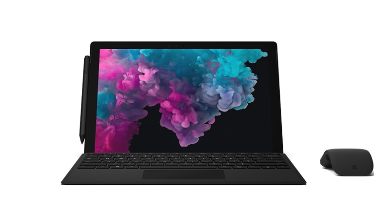 Image result for Microsoft Surface Pro 6