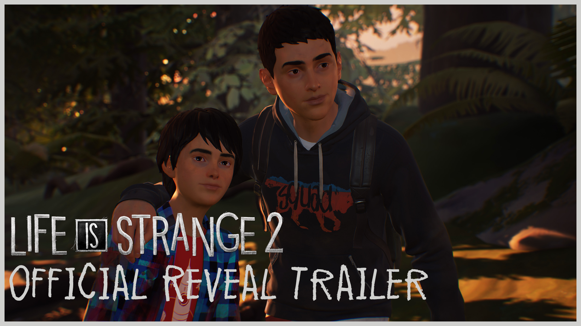 Life is Strange 2 for Xbox One | Xbox