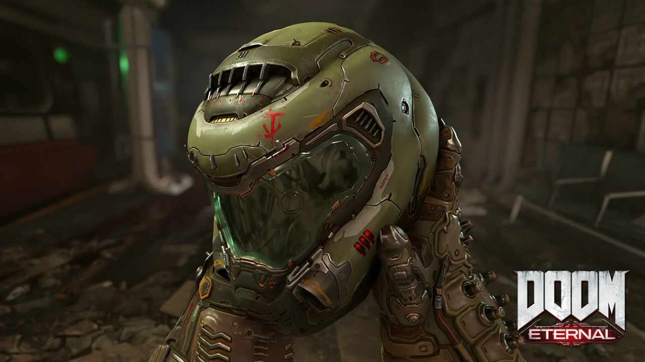 DOOM Eternal for Xbox One | Xbox