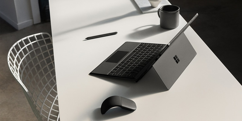 Surface Pro 6 Essentials Bundle