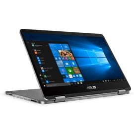 ASUS VivoBook Flip TP401MA
