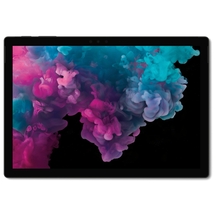【12月31日まで18,000円キャッシュバック】Surface Pro 6 KJT-00023