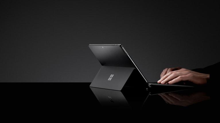 Scopri Surface Pro 6 Ultraleggero E Versatile Microsoft Surface