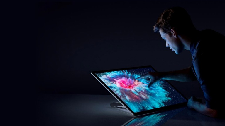 Meet the Surface Studio 2 – The Ultimate Creative Studio