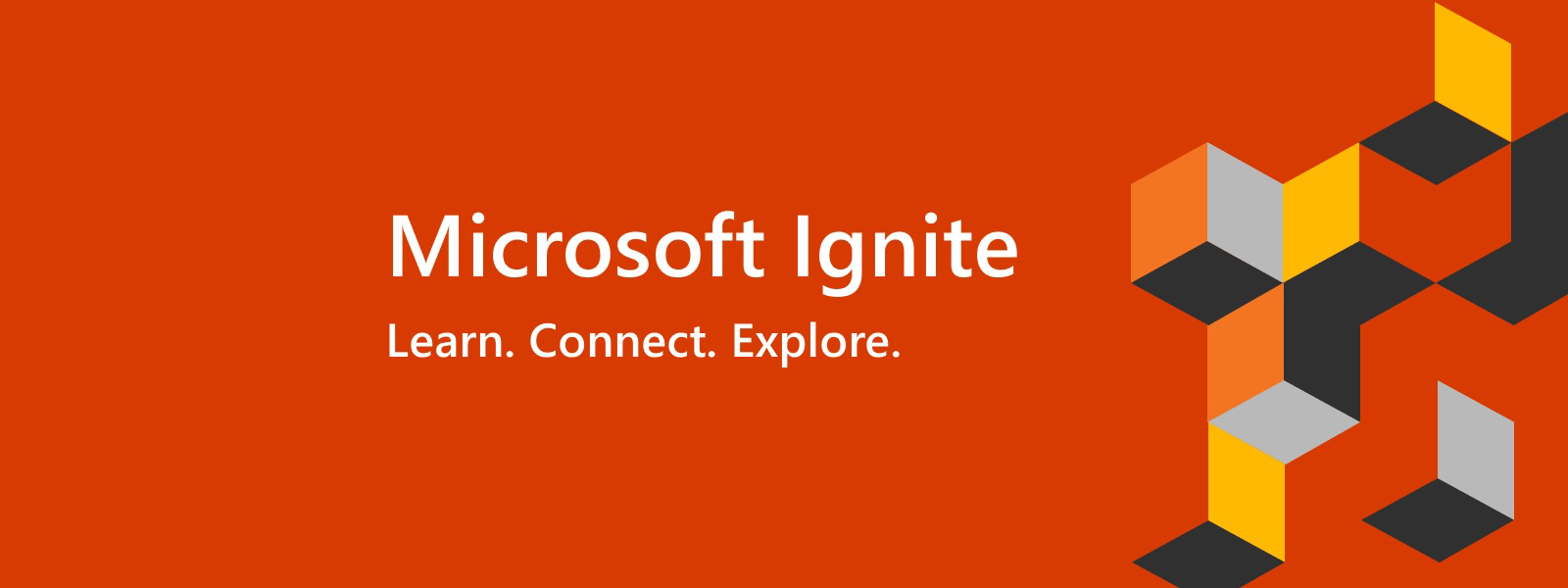 Bing Maps Team at Microsoft Ignite 2018
