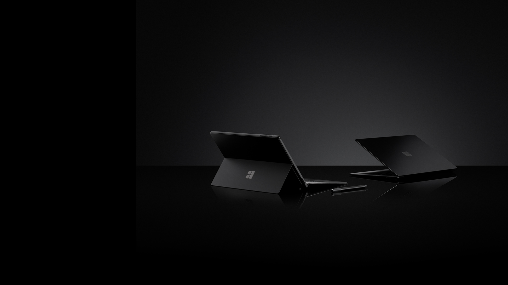 Surface Pro 6 et Surface Laptop 2