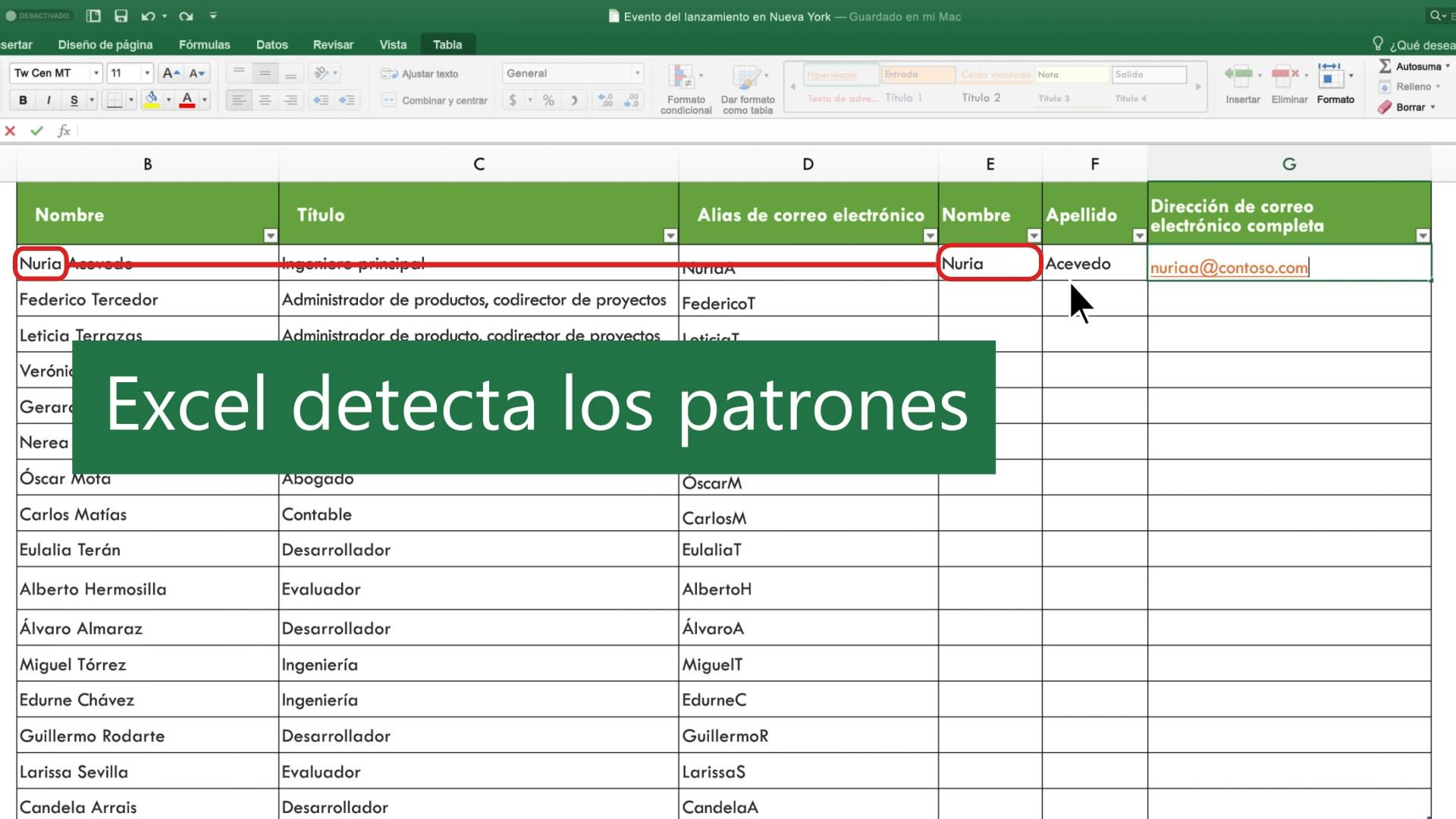 Novedades de Office 365 - Soporte de Office