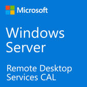 Windows Server 2019 Remote Desktop Server CAL - 1 User CAL