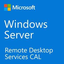 Windows Server Remote Desktop Services CAL