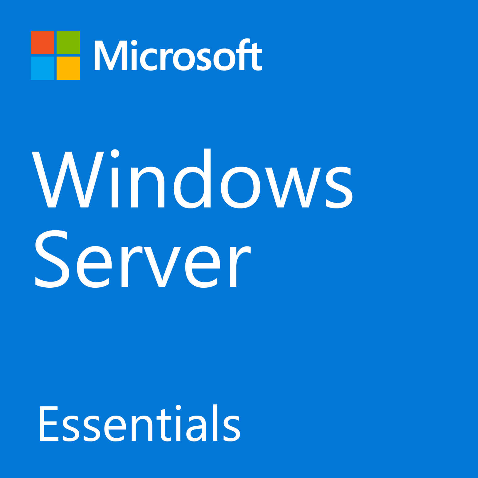 Windows Server 2019 Essentials - RJO Ventures, Inc.
