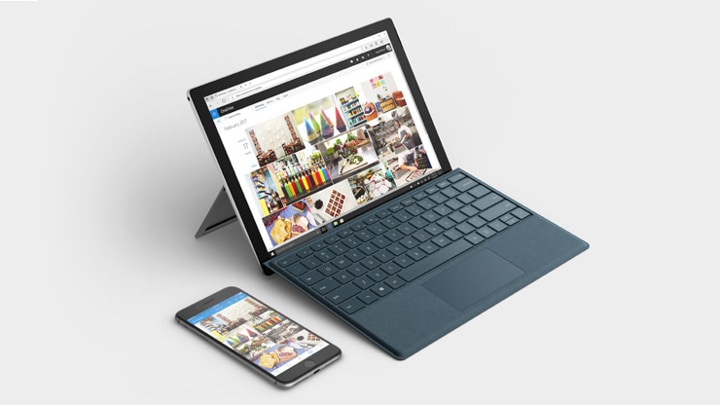 Discover Surface Pro 6 – Ultra-light and Versatile – Microsoft Surface