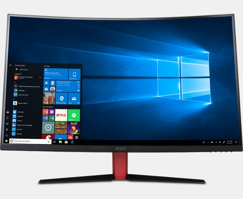 Monitors - Microsoft Store