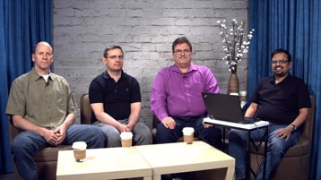 IT expert roundtable: Modern desktop and device management