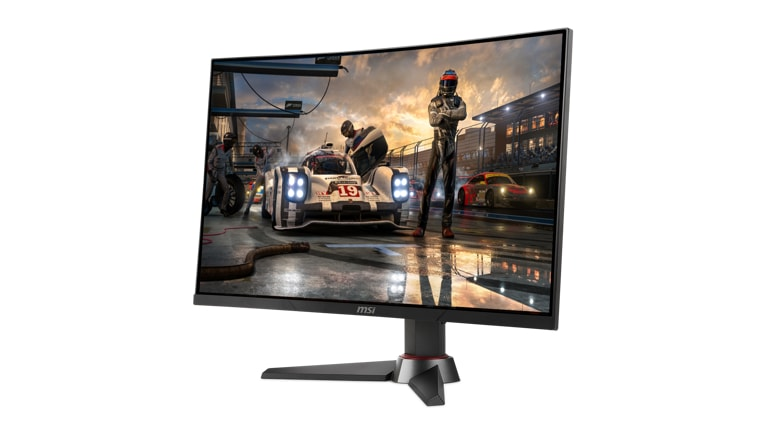 Buy MSI Optix MAG27C 27'' Monitor - Microsoft Store