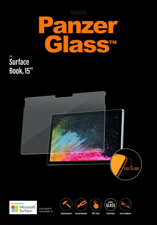 Tacto Suave Protector de Pantalla Resistente a los ara/ñazos de 13.5 Pulgadas Protector de Pantalla MEGOO Surface Book 3 // Surface Book 2//1 Burbujas Libres Vidrio Templado f/ácil instalaci/ón