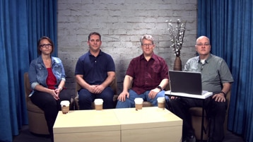 IT expert roundtable: Azure solution management