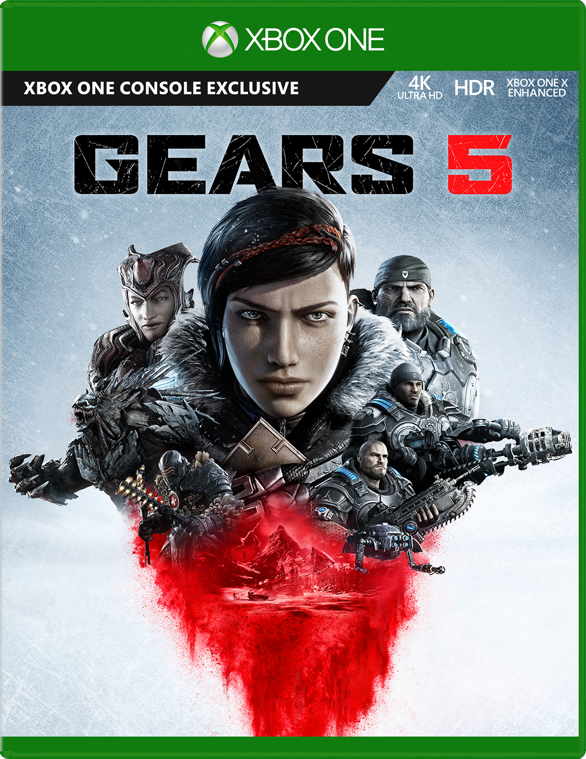 RE37Bcj?ver=a1ae - Gears 5 Standard Edition for Xbox One