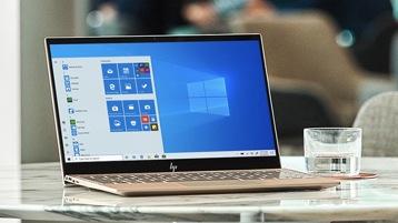 Masada duran dizüstü bilgisayar