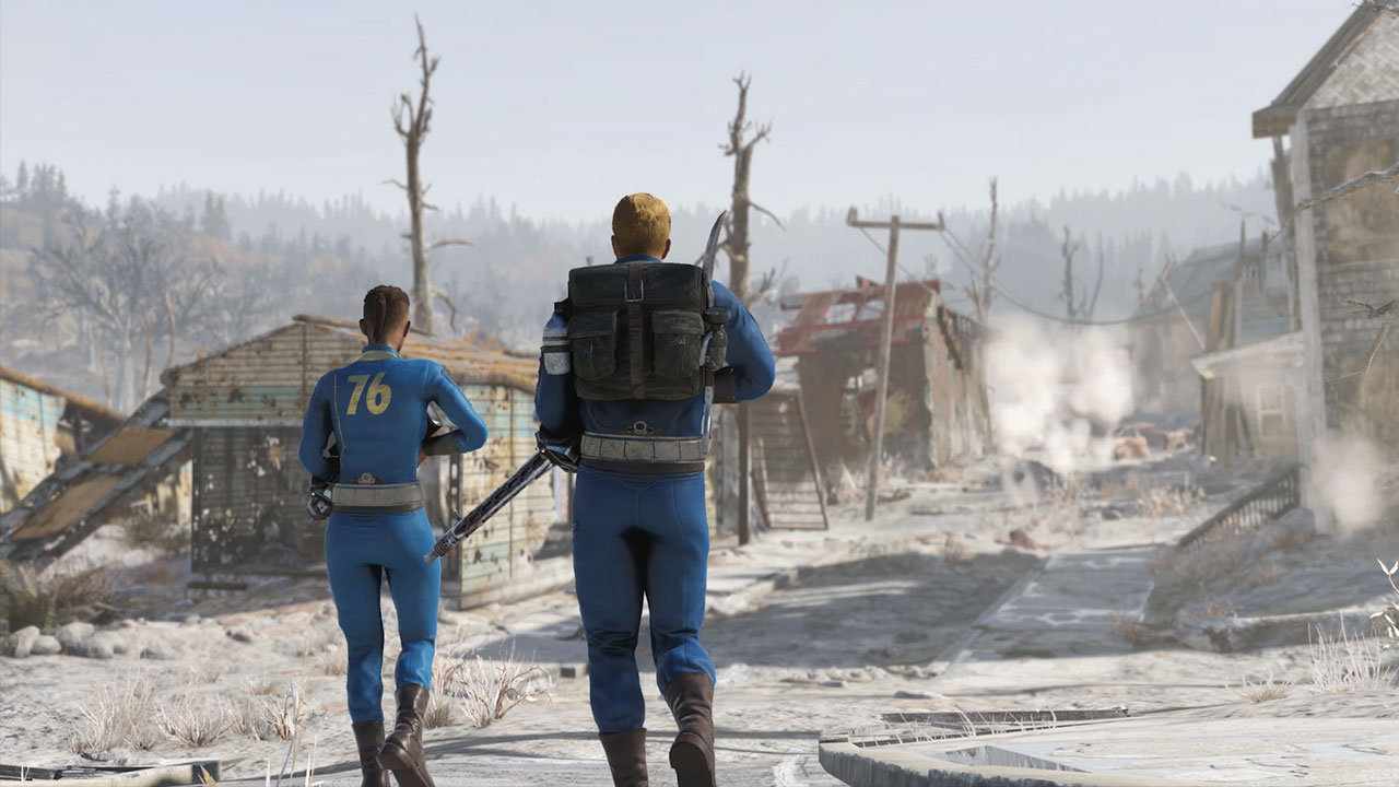 Citaten Weergeven Xbox One : Fallout 76 for xbox one xbox