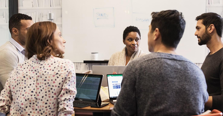 Office 365 Nonprofit