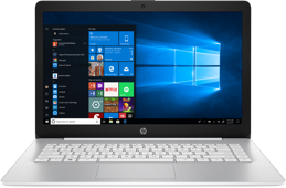 HP Stream 14-ds0061ms Laptop
