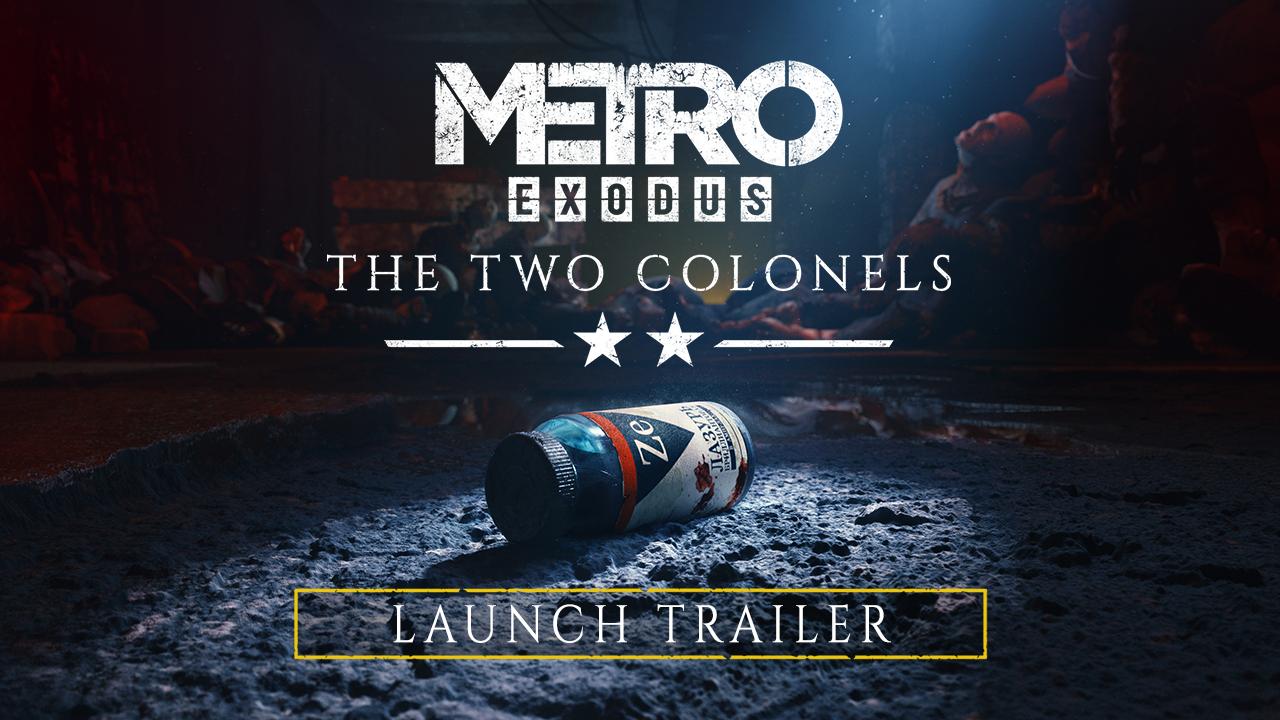 Metro Exodus For Xbox One: Play Now | Xbox