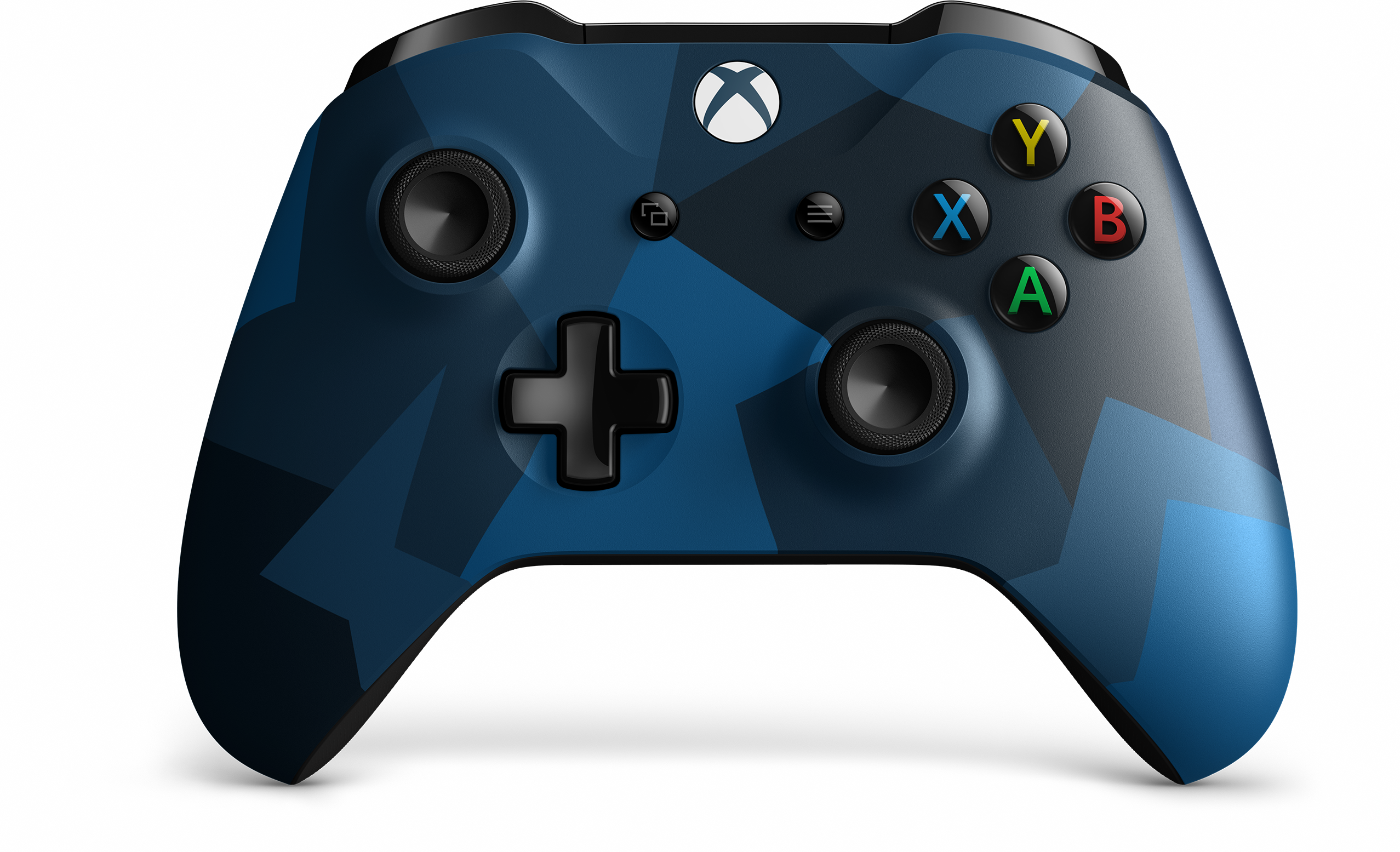 RE3ByAx?ver=71d7 - Xbox Wireless Controller – Midnight Forces II Special Edition
