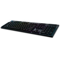 Buy Logitech G915 LIGHTSPEED Wireless RGB Mechanical Gaming Keyboard -  Microsoft Store