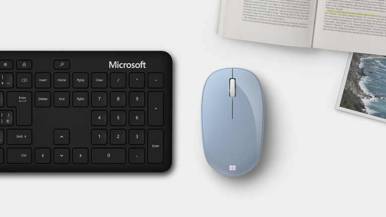 Buy Surface Wireless Bluetooth Mouse Microsoft Store