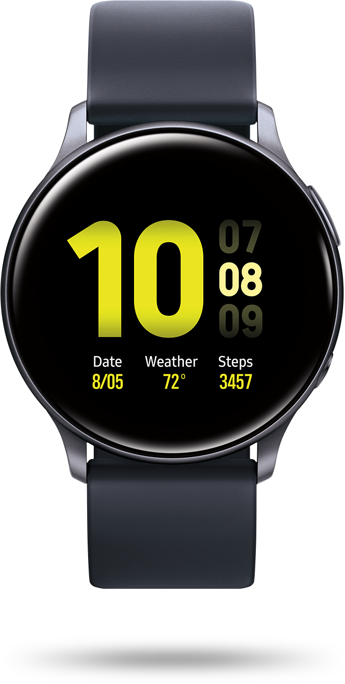 RE3Escs?ver=c877 - Samsung Galaxy Watch Active2 BT 44mm Aqua Black