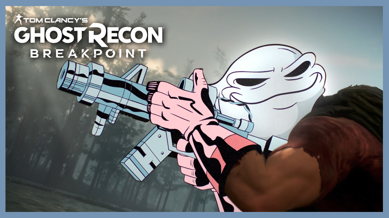 Tom Clancy's Ghost Recon® Breakpoint for Xbox One   Xbox