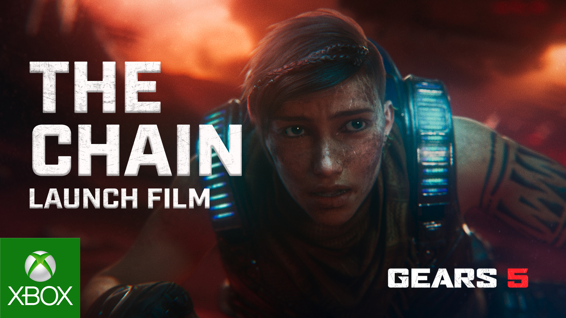 Gears 5 for Xbox One and Windows 10 | Xbox