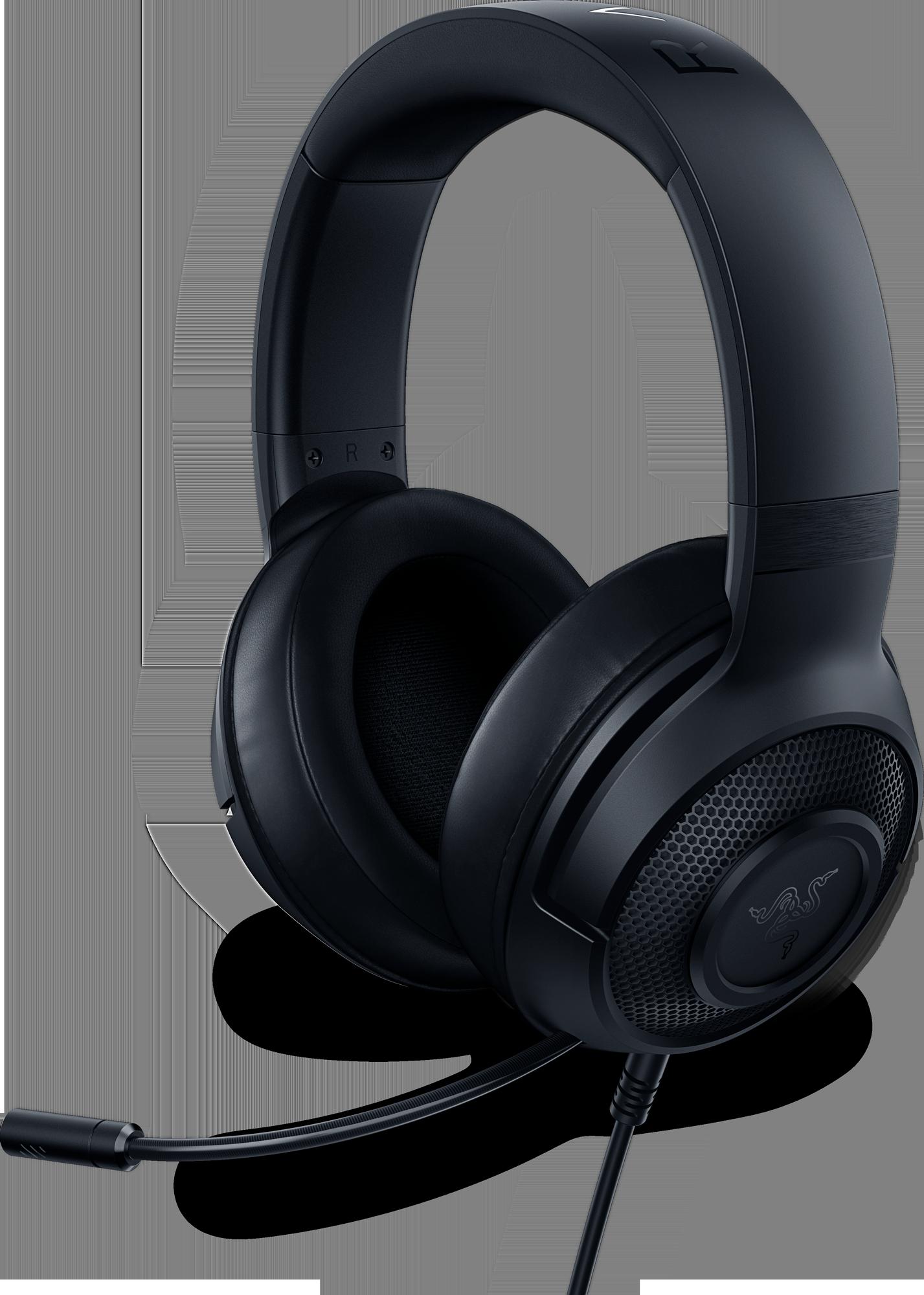 Image of Razer Kraken X Multi-Platform Wired Gaming Headset