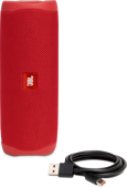 JBL FLIP5 Portable Waterproof Speaker