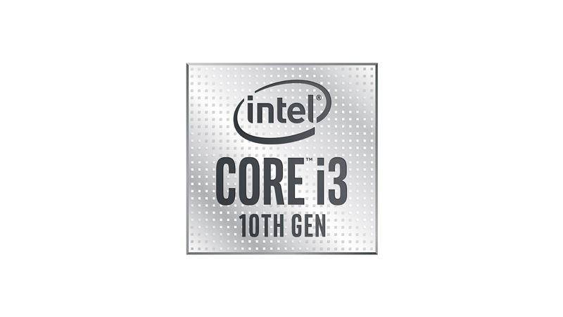 Intel Core i3 10th Generation