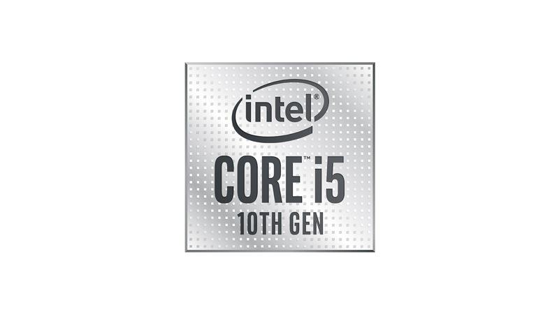 Intel Core i5 10th Generation