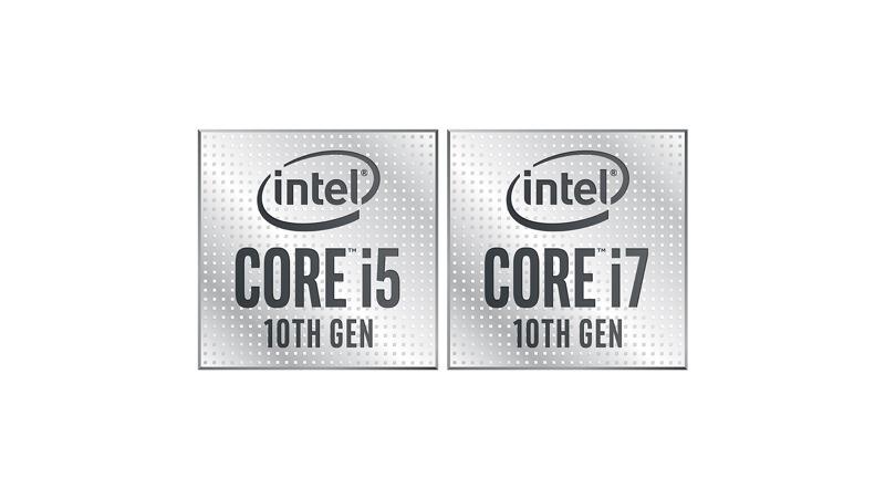 intel core i5 10 gen