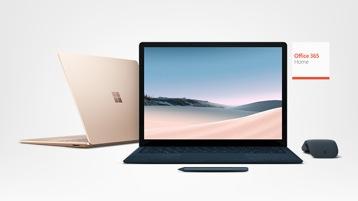 Surface Laptop 3 Essentials bundle
