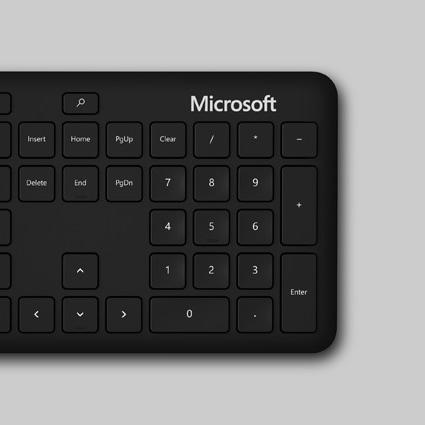 Bàn phím Microsoft Bluetooth®