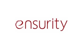 Ensurity logo
