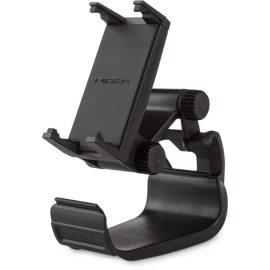 Power A MOGA Mobile Gaming Clip for Xbox left angle view