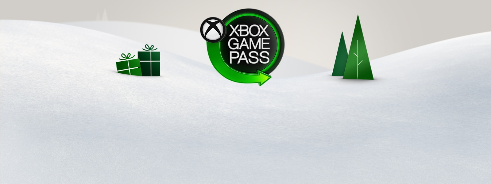 Le logo Xbox Game Pass