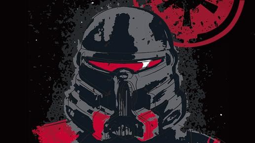 Seagate Star Wars Jedi: Fallen Order Special Edition 2TB Game Drive for Xbox One artwork