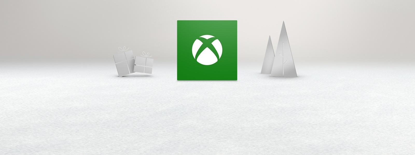 Cartão-presente do Xbox