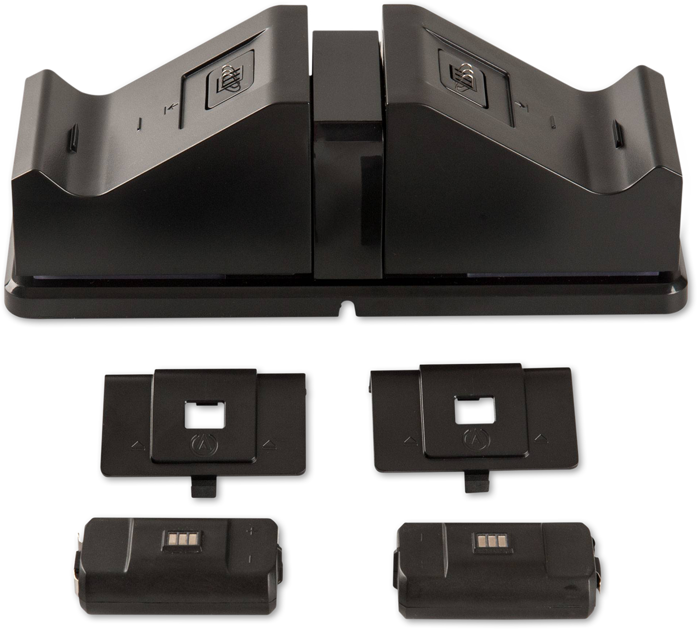 Image of BDA Dual Charging Station for Xbox One QG9-00465