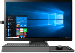 Lenovo Yoga A940 F0E50000US All-in-One