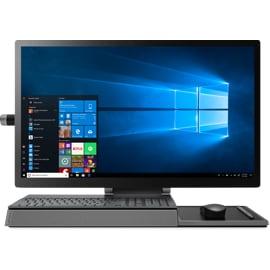 Lenovo Yoga A940 F0E50000US 27″ 4K Touch All-in-One Desktop, 8th Gen Core i7, 16GB RAM, 1TB HDD + 256GB SSD