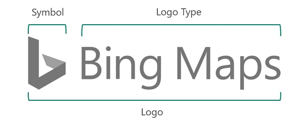 Bing Maps API Brand Guidelines
